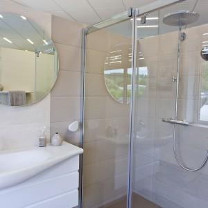 Vzorková koupelna v koupelnovém studiu Gremis