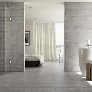 Inspirace koupelnami Alfalux - pohled z koupelny do bytu