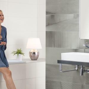 Inspirace koupelnami Rako - detail koupelny