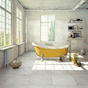 Inspirace koupelnami Alfalux - avantgardní netypické řešení koupelny