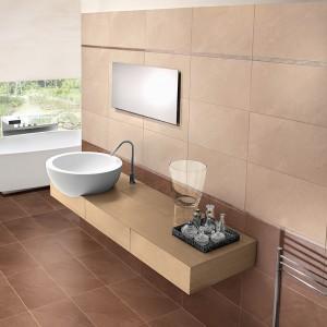 Inspirace koupelnami Alfalux - moderní pojetí koupelny