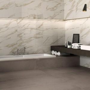 Inspirace koupelnami Ceramiche Supergres - moderní koupelna