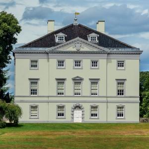 Historická budova s fasádou Ceresit