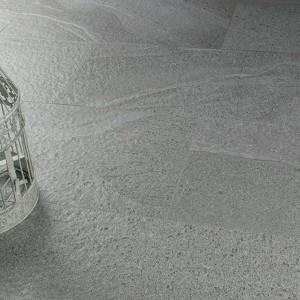 Šedá keramická dlažba Alfalux v nabídce obchodu Gremis
