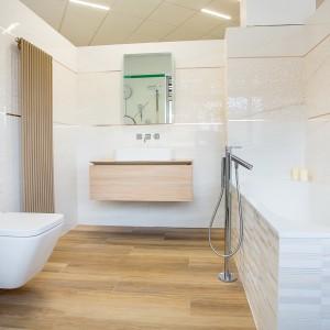 Vzorková koupelna ve studiu Gremis