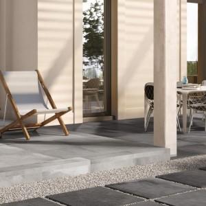 Keramická dlažba Ceramiche Supergres v nabídce obchodu Gremis - použití na terase