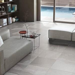 Keramická dlažba Ceramiche Supergres v interiéru