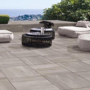 Keramická dlažba Ceramiche Supergres v nabídce obchodu Gremis - dlažba relaxační terasy
