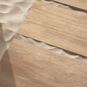 Keramická dlažba Ceramiche Supergres v nabídce obchodu Gremis - chodník na písku