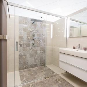 Vzorková koupelna ve studiu Gremis - celkové řešení pro dům nebo byt