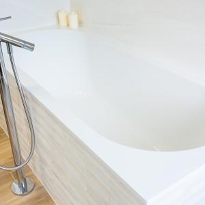 Koupelna Purity of Marble od Ceramiche Supergres - vana