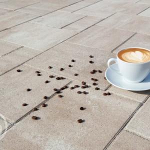 Dlažba Parko Kombi, Duomix Latte v nabídce obchodu Gremis.