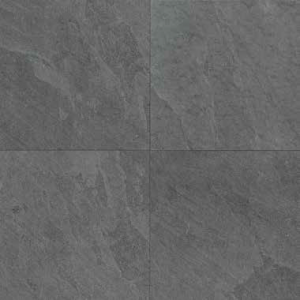 Exkluzivní dlažba Italgres tmavě šedá - imitace kamene.